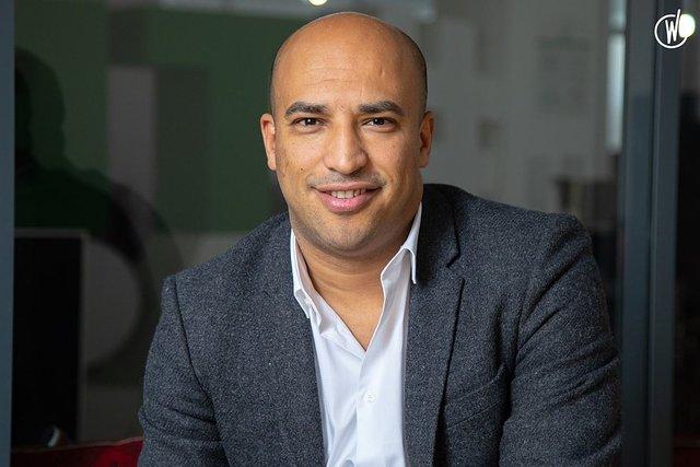 Rencontrez Kamel, Fondateur et CEO - temtem One