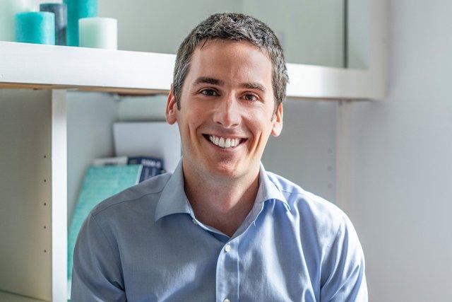 Rencontrez Paul, CEO - Affluences