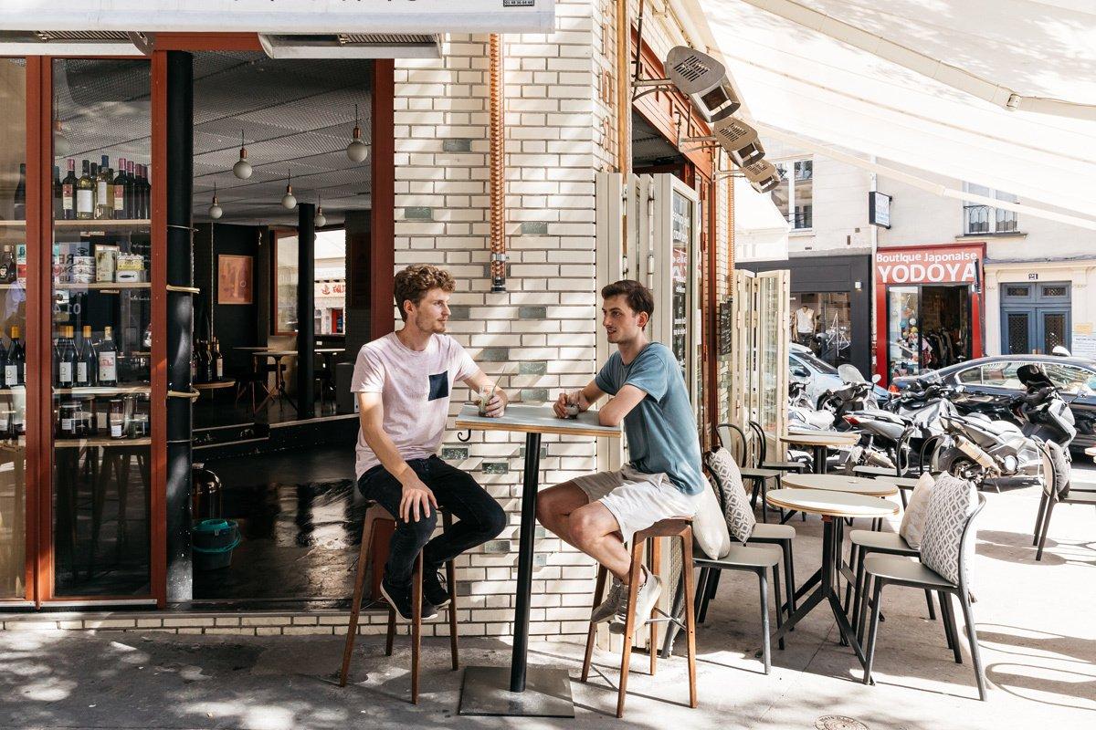 Sauver mon bar : l'interview des étudiants, fondateurs