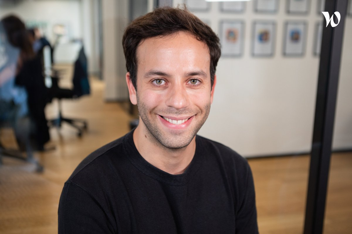 Meet Daniel Nathan, Co Founder and CEO - Homa Games