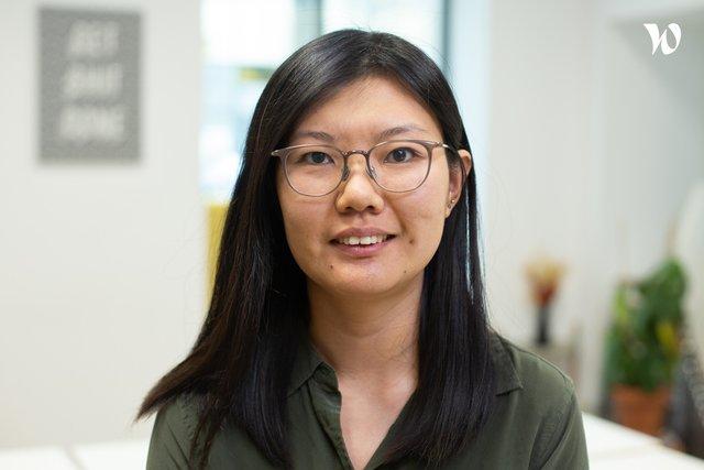Rencontrez Yu, Senior Translational Research Scientist - Owkin