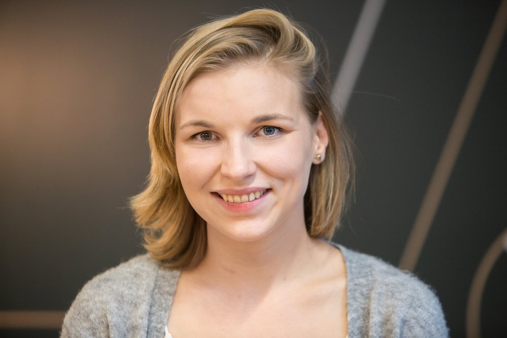 Rencontrez Manon, Project Manager - Wellio