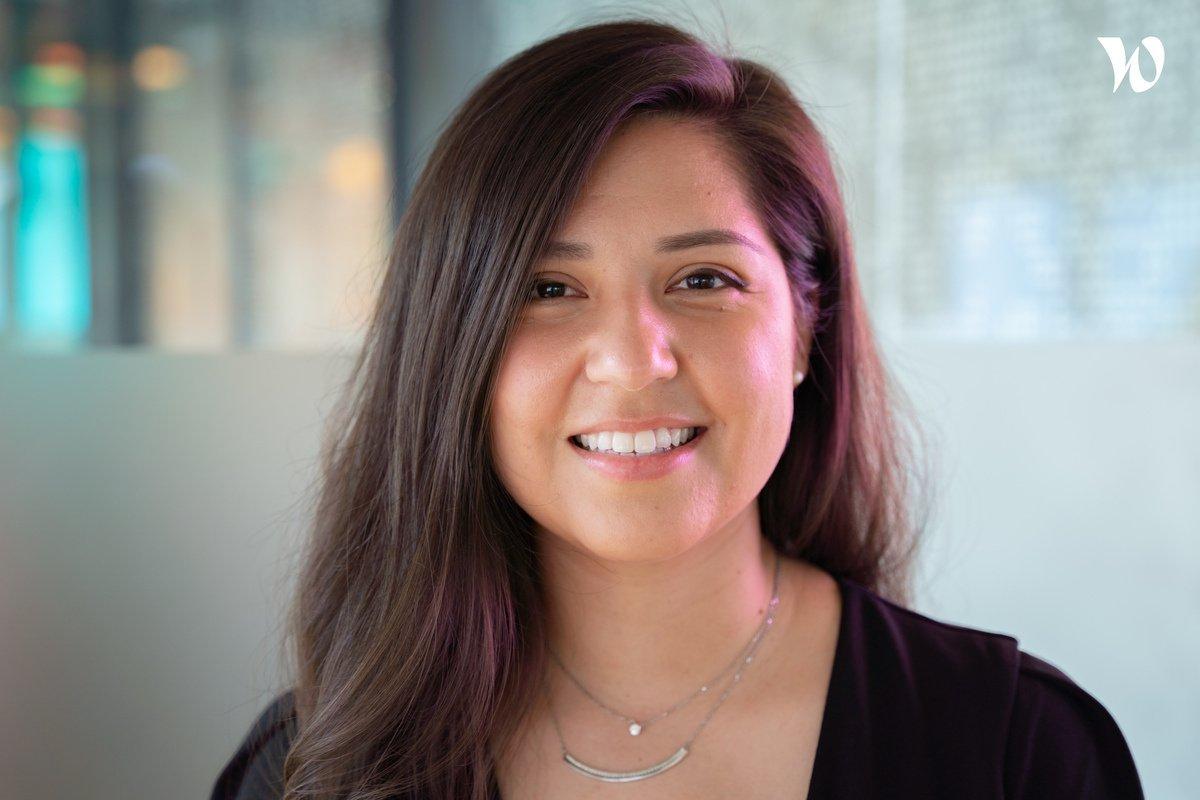 Rencontrez Patricia, Global Account Manager - PrestaShop