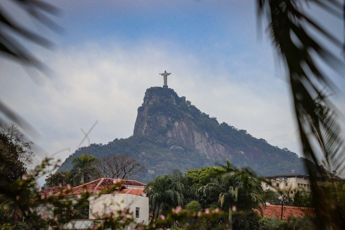 Irse a trabajar a Río de Janeiro