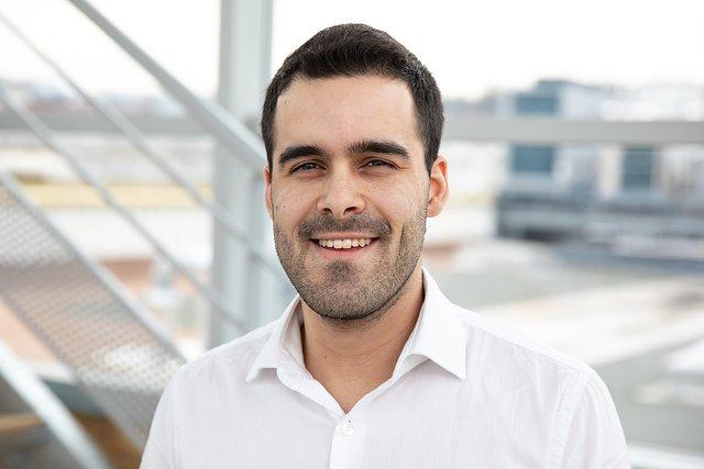 Rencontrez André, Assistant chargé d'affaires - Utb - Union Technique Du Bâtiment