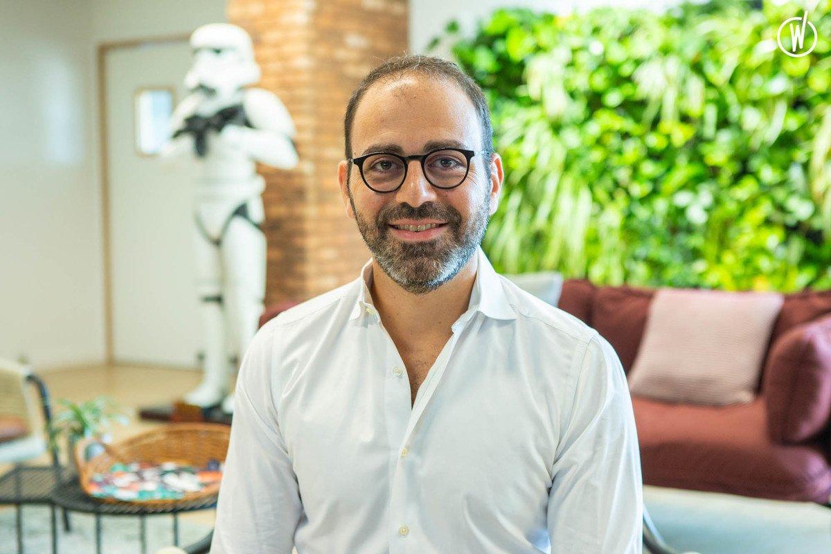 Rencontrez Philippe, Président & Co-Fondateur PERITIS - La Home Sweet Company