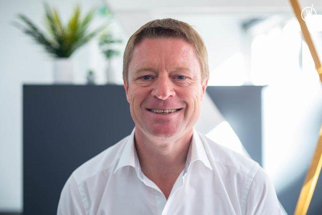 Rencontrez Laurent, Directeur Général  - Groupe Odalys