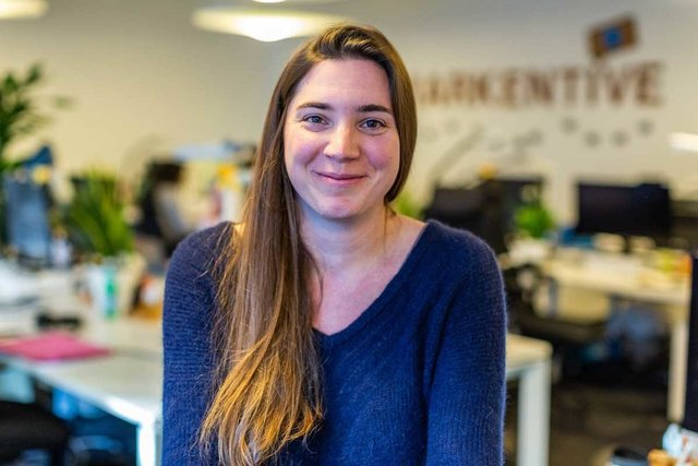 Rencontrez Sophie Charlotte, UX/UI Designer - Markentive