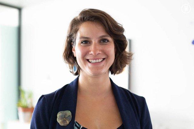 Rencontrez Camille, Directrice Conseil - Epoka