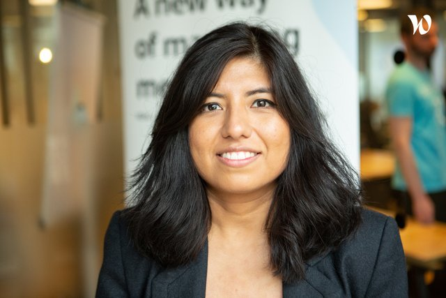 Meet Esmeralda, UI/UX Designer - ReLyfe Group