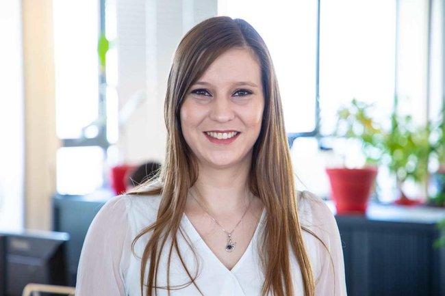 Rencontrez Camille, Directrice du Développement France - UbiCast