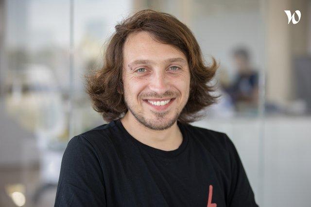 Rencontrez Romain, Lead Developer - YESWEHACK