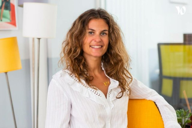Rencontrez Karine, PDG - Shopinvest