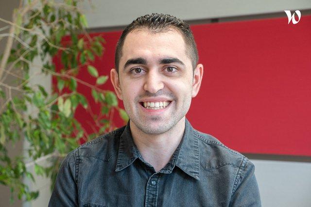 Rencontrez Kevin, Ingénieur Systèmes & Réseaux - Eloquant