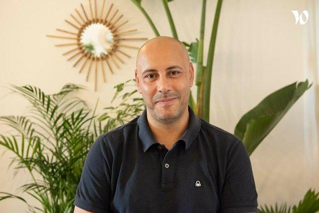 Rencontrez Adil, Expert crédit  - Cabinet Letort