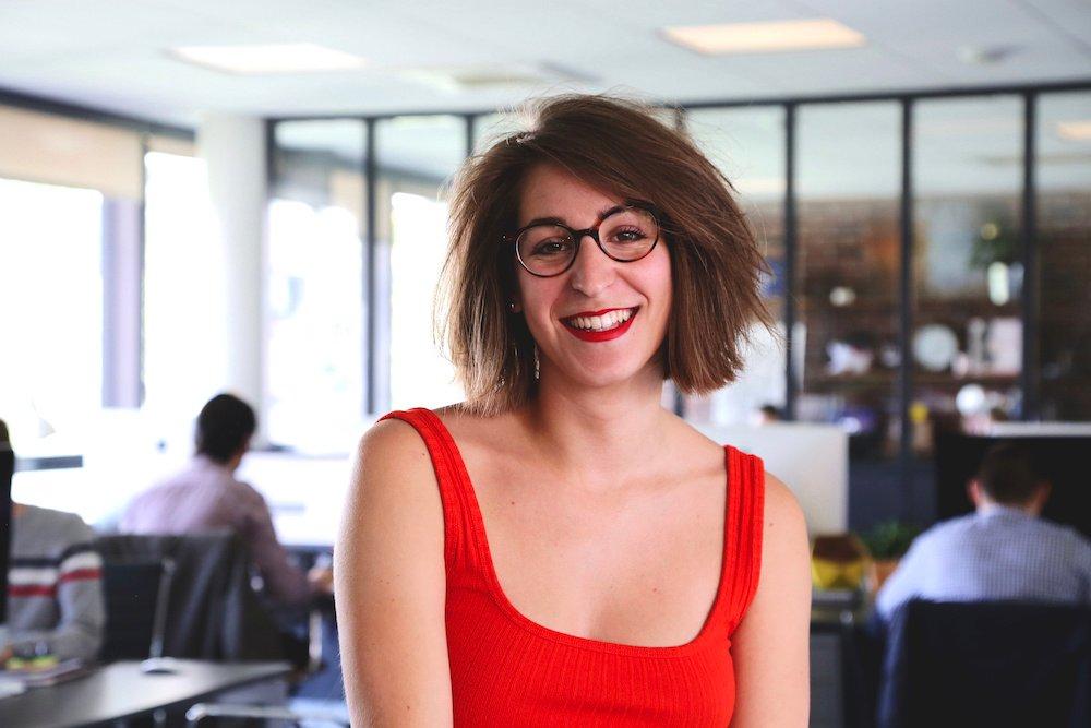 Rencontrez Emeline, Directrice Artistique - Castor & Pollux