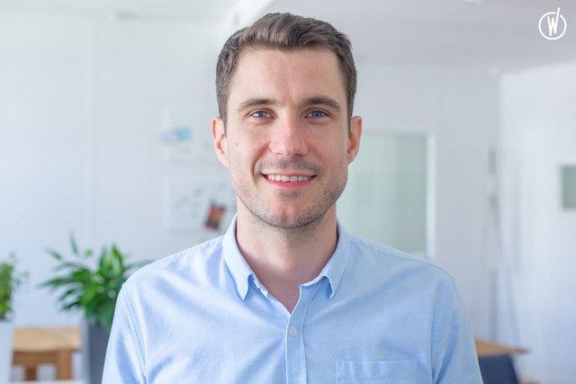 Rencontrez Franck, Associé Gérant - Adopale
