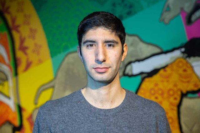 Rencontrez Maxime, Co-fondateur et COO - Le Smartsitting
