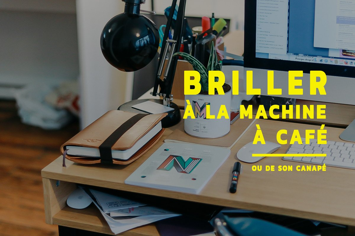 Les news pour briller à la machine à café le 30 avril 2020