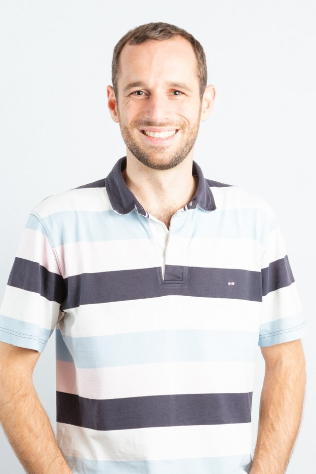 Aymeric, Chief Technical Officer  - Qonto