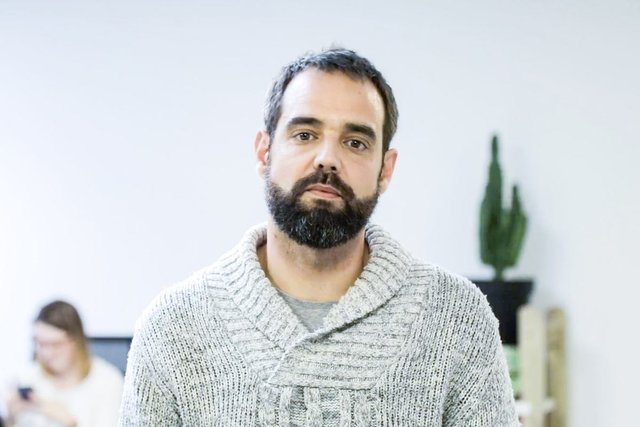 Rencontrez Cédric, CTO - Brico Privé