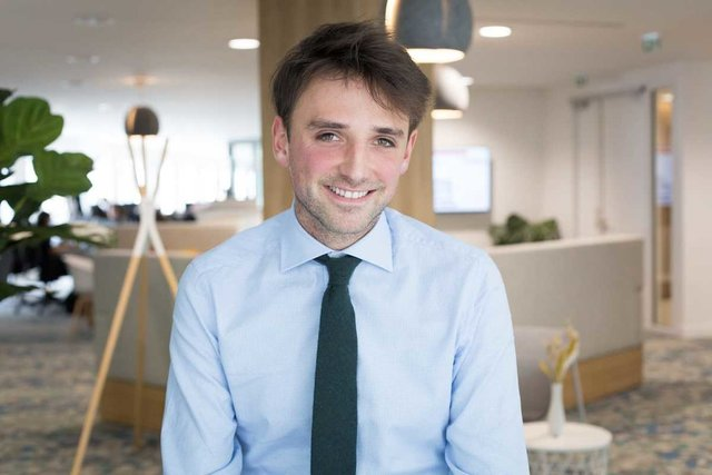 Rencontrez Martin, Consultant Senior achats - Axys Consultants