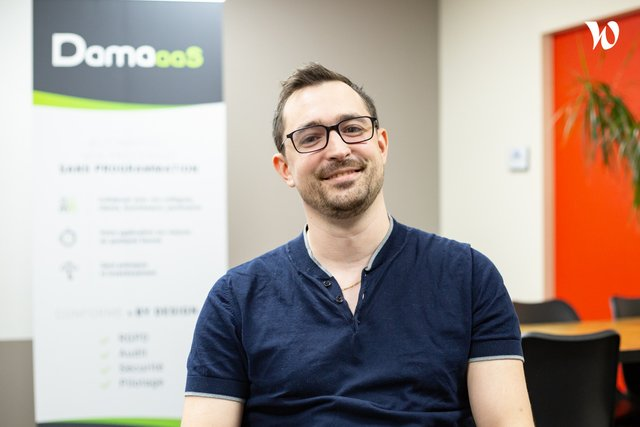 Rencontrez Nicolas, Associé- CTO - Inagua SAS - éditeur de DAMAaaS