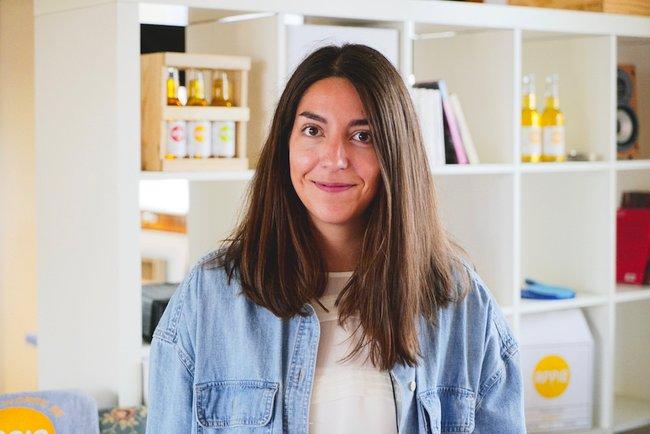 Rencontrez Barbara, Co fondatrice - Les Boissons Appie