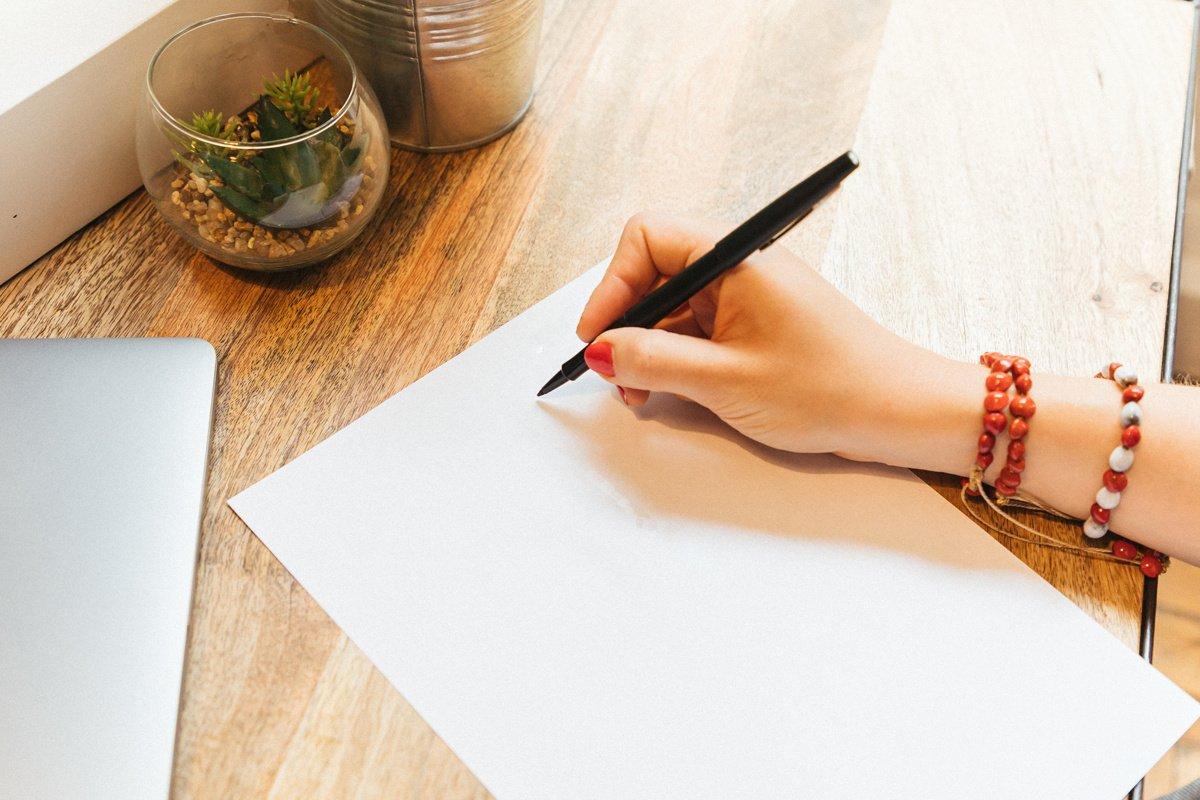 Lettre de motivation pour candidature spontanée : comment réussir