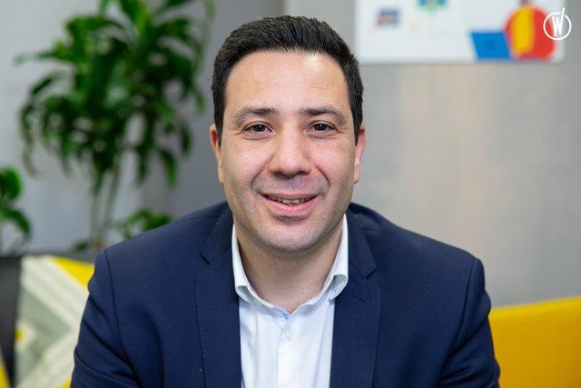 Rencontrez Clément, Managing Consultant Digital innovation - Orange