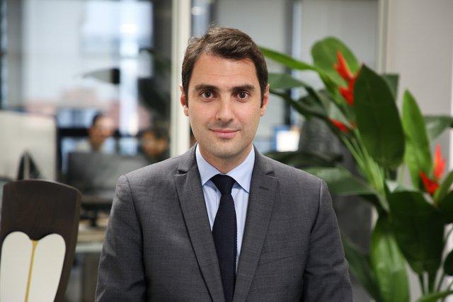 Rencontrez Alexandre, Co-fondateur & CEO - ika