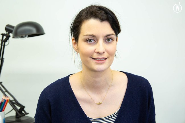 Meet Clara, Developer - Akur8