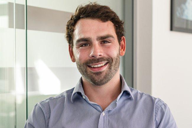 Rencontrez Adrien, Consultant Sénior - ARTIMON