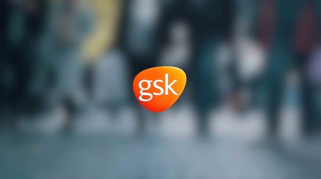 Buď GSK - GSK