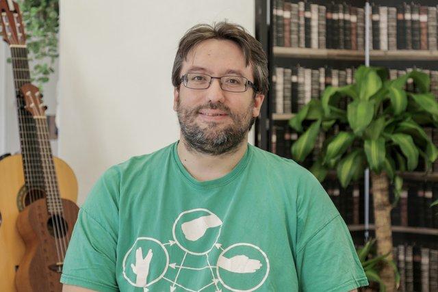 Rencontrez Thomas, Ingénieur Qualité - YOOMAP