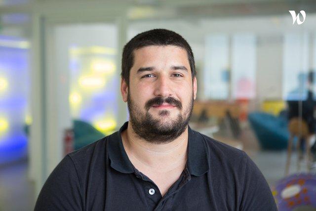 Rencontrez Rémy, Architecte - Eleven Labs