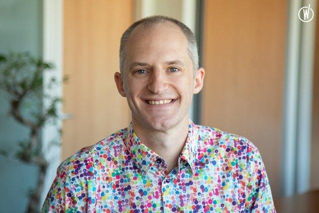Rencontrez Guillaume, Ingénieur Energétique - CertiNergy & Solutions