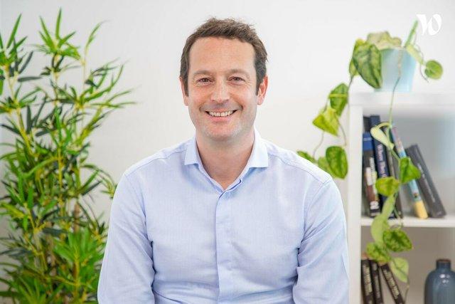Meet Julien, CEO - Palico