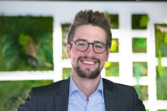 Rencontrez Anthony, Ingénieur d'Affaires - EPSA tax & innovation