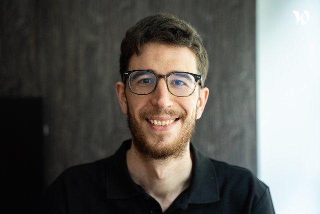 Rencontrez Paul, Lead Data Scientist - PriceHubble
