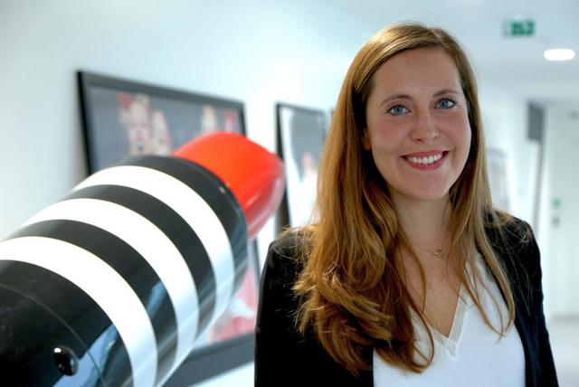 Rencontrez Sarah, Chef de Projet e-commerce - Sephora