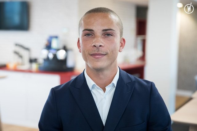 Rencontrez Christophe, Consultant Senior  - VIATYS