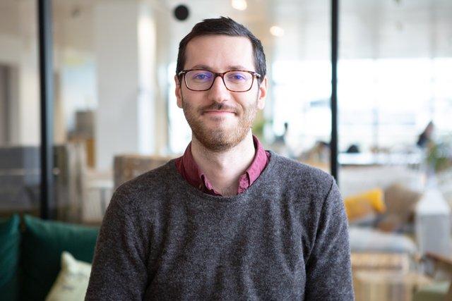 Meet Vital, Customer Success Director - YOOBIC