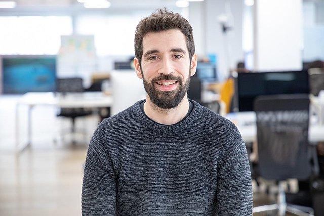 Meet Nuno, Customer Support & Junior Developer - Quality Clouds
