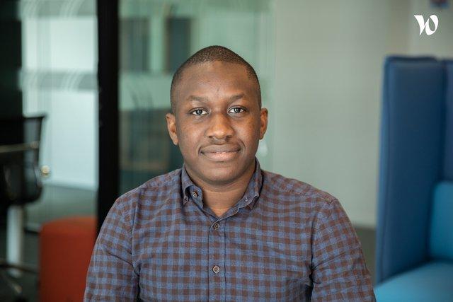 Rencontrez Mohamed, responsable NOC & Accès - Cellnex Telecom