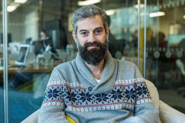 Meet Fabrice, CEO - YOOBIC