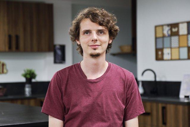 Rencontrez Alexandre, CTO - CSN Energy