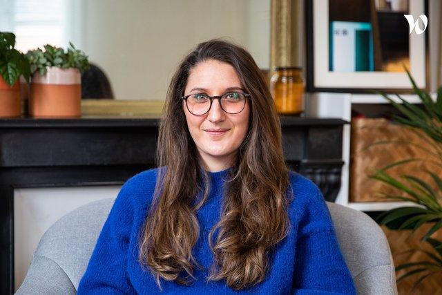 Rencontrez Laura, co-gérante - L'immobilière Béryl