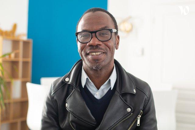 Rencontrez Jean-Marie, Technicien Informatique - TRSb