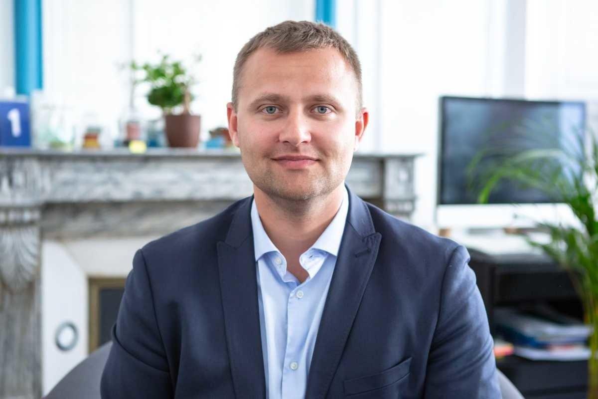 Rencontrez Fabien, Lead Développeur - K-ciopé Tech